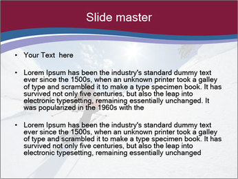 0000076135 PowerPoint Template - Slide 2