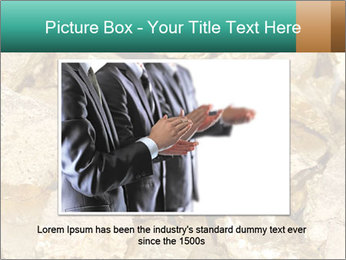 0000076136 PowerPoint Template - Slide 16