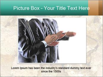 0000076136 PowerPoint Templates - Slide 16