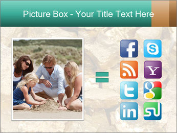 0000076136 PowerPoint Template - Slide 21