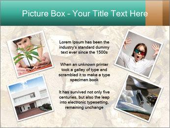 0000076136 PowerPoint Templates - Slide 24