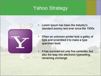 0000076137 PowerPoint Templates - Slide 11
