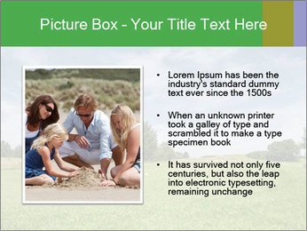 0000076137 PowerPoint Template - Slide 13