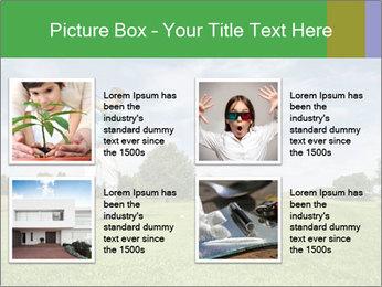 0000076137 PowerPoint Templates - Slide 14