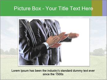 0000076137 PowerPoint Templates - Slide 16