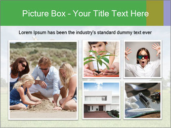 0000076137 PowerPoint Templates - Slide 19