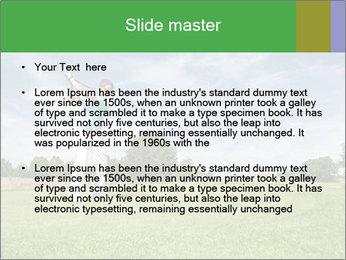 0000076137 PowerPoint Templates - Slide 2
