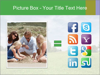 0000076137 PowerPoint Template - Slide 21