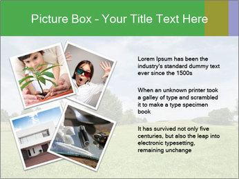0000076137 PowerPoint Templates - Slide 23