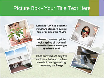 0000076137 PowerPoint Templates - Slide 24