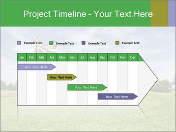 0000076137 PowerPoint Templates - Slide 25