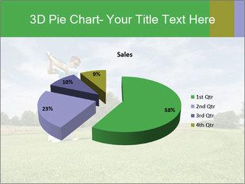 0000076137 PowerPoint Templates - Slide 35