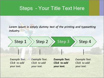 0000076137 PowerPoint Templates - Slide 4