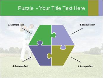 0000076137 PowerPoint Templates - Slide 40