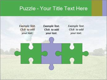 0000076137 PowerPoint Templates - Slide 42