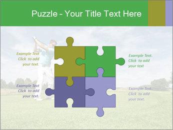 0000076137 PowerPoint Templates - Slide 43
