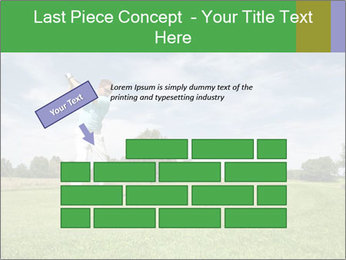 0000076137 PowerPoint Template - Slide 46