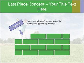 0000076137 PowerPoint Templates - Slide 46