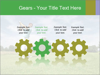 0000076137 PowerPoint Template - Slide 48