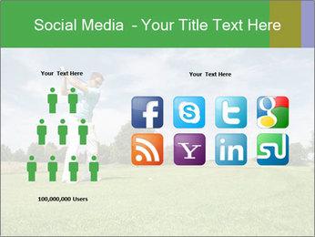 0000076137 PowerPoint Templates - Slide 5
