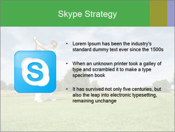 0000076137 PowerPoint Template - Slide 8