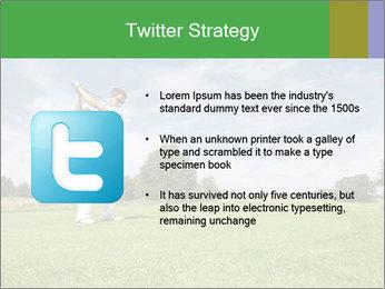 0000076137 PowerPoint Templates - Slide 9