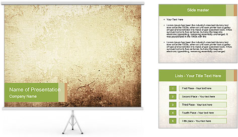 0000076139 PowerPoint Template