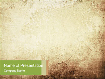 0000076139 PowerPoint Template - Slide 1