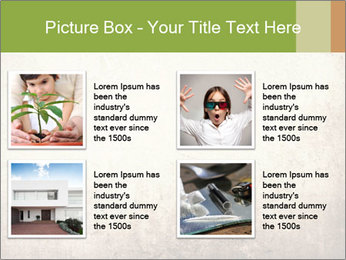 0000076139 PowerPoint Template - Slide 14