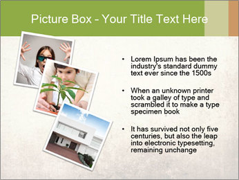 0000076139 PowerPoint Template - Slide 17