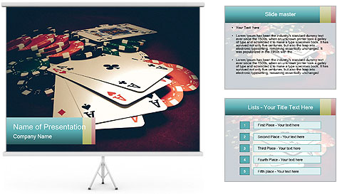 0000076140 PowerPoint Template