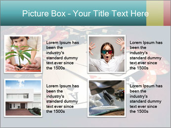 0000076140 PowerPoint Templates - Slide 14