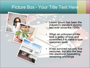 0000076140 PowerPoint Templates - Slide 17