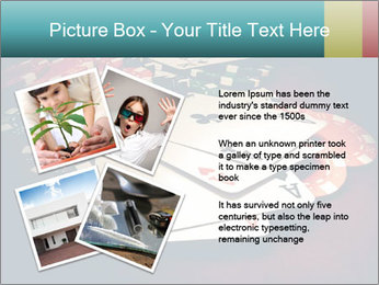 0000076140 PowerPoint Templates - Slide 23