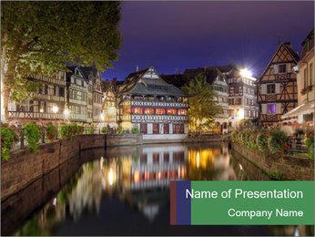 0000076141 PowerPoint Template - Slide 1