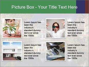 0000076141 PowerPoint Templates - Slide 14