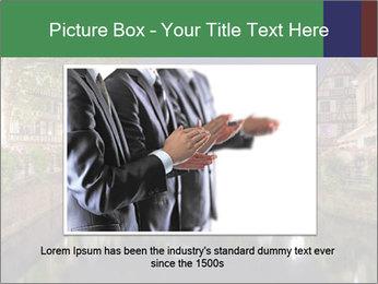 0000076141 PowerPoint Templates - Slide 16