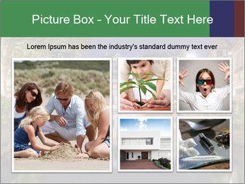 0000076141 PowerPoint Template - Slide 19