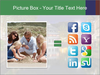 0000076141 PowerPoint Templates - Slide 21