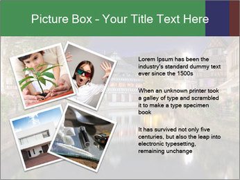 0000076141 PowerPoint Templates - Slide 23