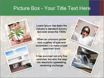 0000076141 PowerPoint Templates - Slide 24