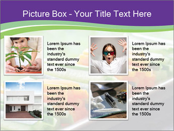 0000076142 PowerPoint Templates - Slide 14
