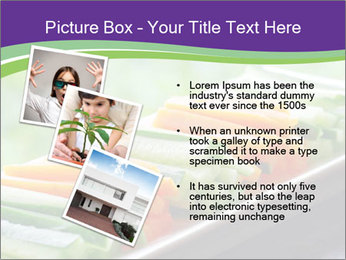 0000076142 PowerPoint Templates - Slide 17