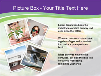 0000076142 PowerPoint Templates - Slide 23
