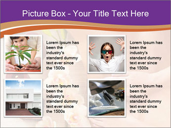 0000076143 PowerPoint Templates - Slide 14