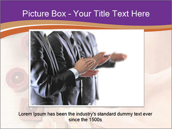 0000076143 PowerPoint Templates - Slide 16