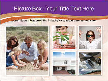 0000076143 PowerPoint Templates - Slide 19