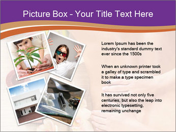 0000076143 PowerPoint Templates - Slide 23