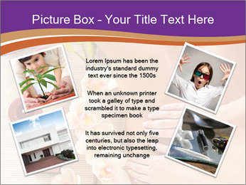 0000076143 PowerPoint Templates - Slide 24