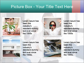 0000076144 PowerPoint Template - Slide 14